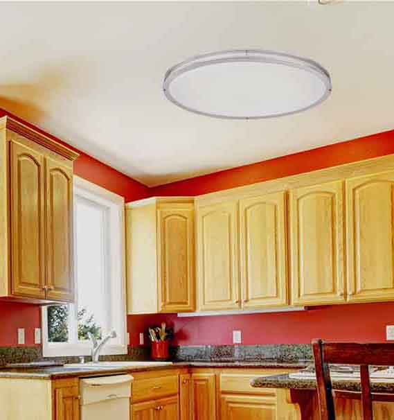 Five Simple But Important Things To Remember About Low - Low profile kitchen ceiling lights